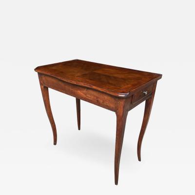 Louis XV Side Table circa 1780