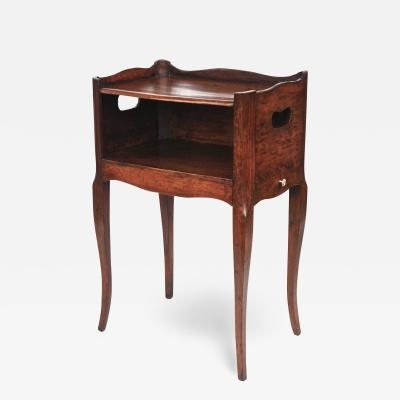 Louis XV Table de Chevet