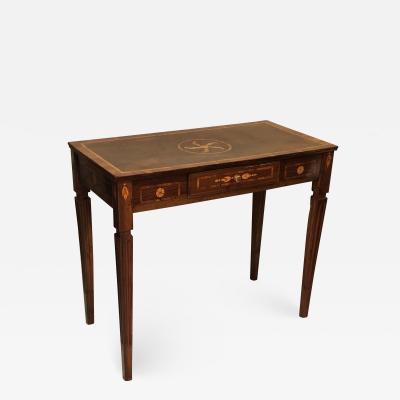 Louis XVI Console Table France 1780