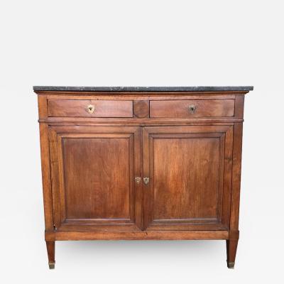Louis XVI Period Cabinet