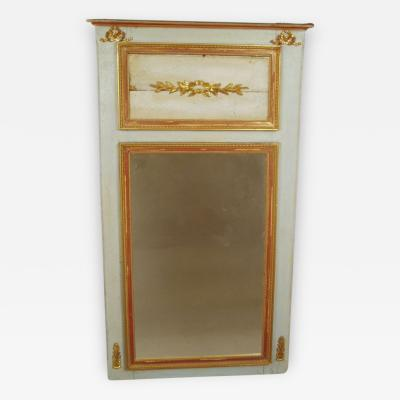 Louis XVI Style Italian Mirror
