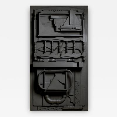 Louise Nevelson Untitled