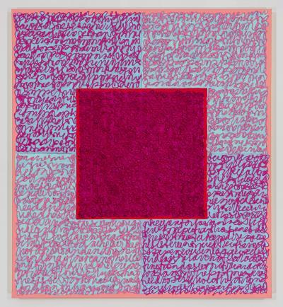 Louise P Sloane Pink
