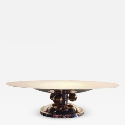 Luc Lanel Luc Lanel Art Deco Bowl