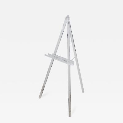 Lucite Easel