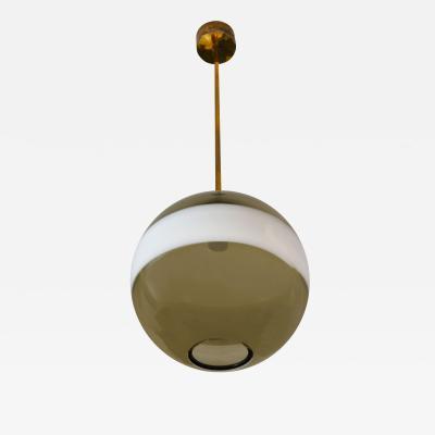 Ludovico Diaz de Santillana Venini Murano glass chandelier