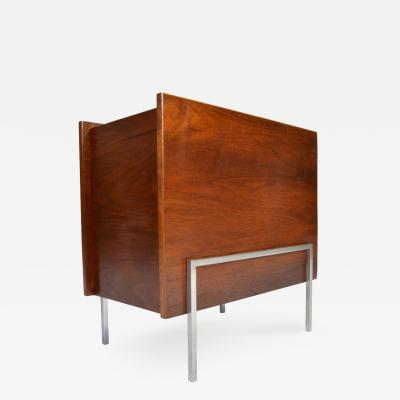 Ludwig Mies Van Der Rohe Bauhaus Magazine Bin After Ludwig Mies van der Rohe