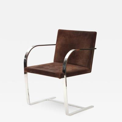 Ludwig Mies Van Der Rohe LUDWIG MIES VAN DER ROHE BRUNO CHAIR