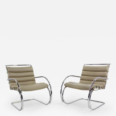 Ludwig Mies Van Der Rohe Mid Century Modern