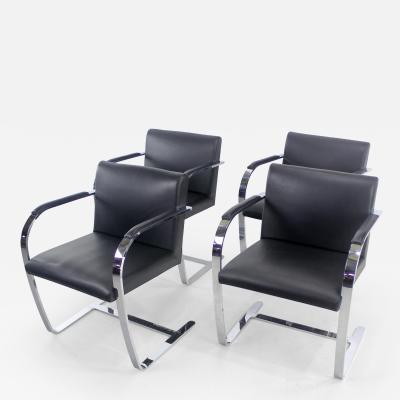 Ludwig Mies Van Der Rohe Scandinavian Modern