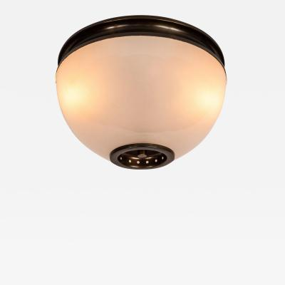 Luigi Caccia Dominioni 1950s Luigi Caccia Dominioni Wall or Ceiling Light for Azucena