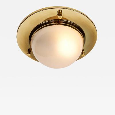 Luigi Caccia Dominioni 1960s Luigi Caccia Dominioni Tommy Ceiling Light for Azucena