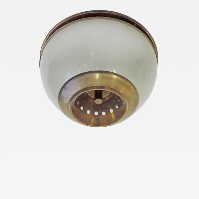 Luigi Caccia Dominioni Arch Luigi Caccia Dominioni LSP3 ceiling lamp for Azucena