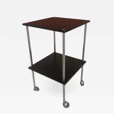 Luigi Caccia Dominioni Side table mod T9 by Azucena 1950s