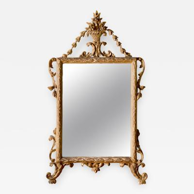 M 15 Italian Neoclassical Mirror
