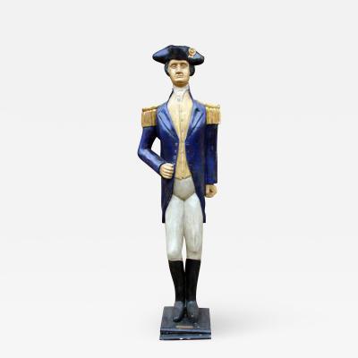 M Brodin George Washington