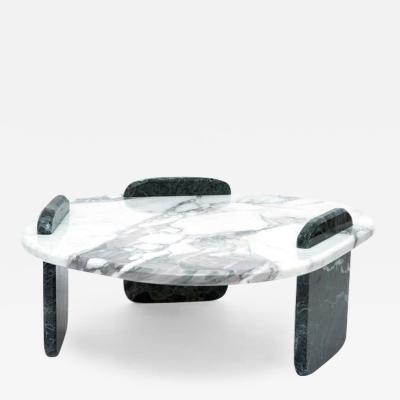 M Table by Thomas Trad