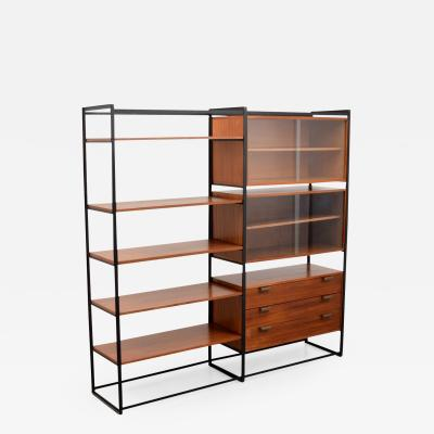 MARCEL LOUIS BAUGNIET SHELVING UNIT