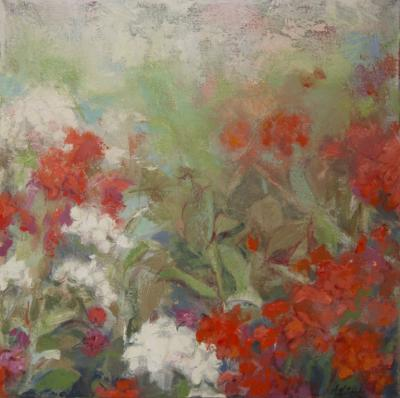 MIRANDA GIRARD ROUGE BLOOM