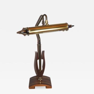 MODERNE DESK TABLE LAMP