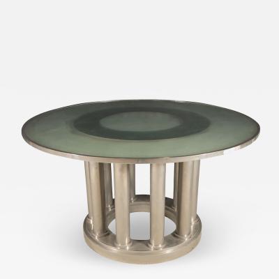 MODERNIST GRAND CENTER TABLE