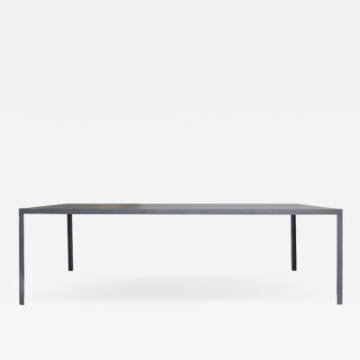 Maarten van Severen Van Severen Aluminum Table