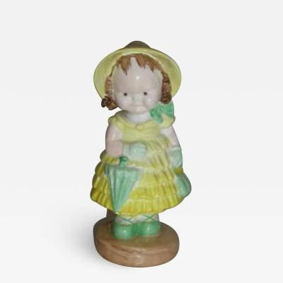 Mabel Lucie Attwell Mabel Lucie Attwell Figure Patricia