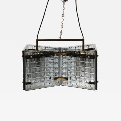 Mac Hegerup Lighting Pendant by Mac Hegerup