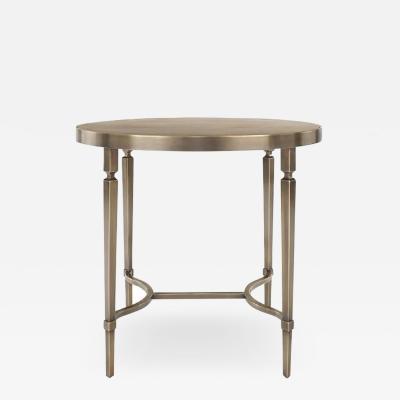 Madeline Stuart Alex Side Table