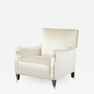 Madeline Stuart Ohara Lounge Chair