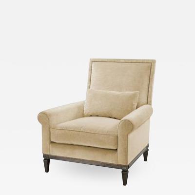 Madeline Stuart Truman Lounge Chair