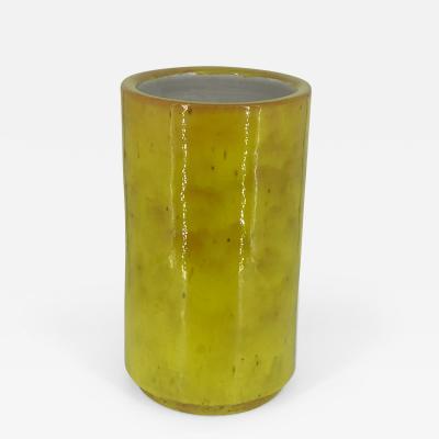 Mado Jolain Cylindre vase by Mado Jolain