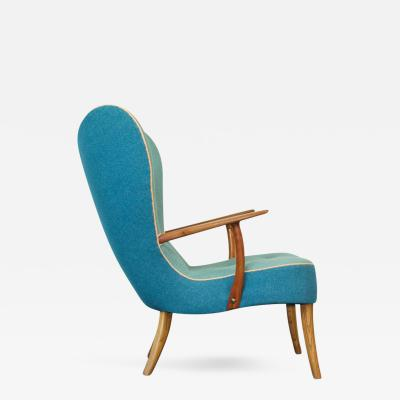 Madsen Sch bel Madsen and Schubell Pragh Lounge Chair