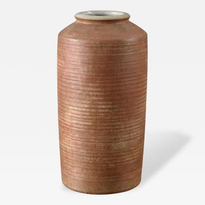 Maija Grotell Vase by Maija Grotell