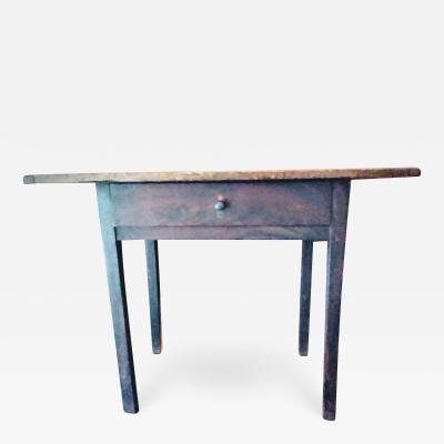 Maine tavern table