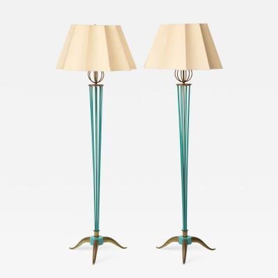 Maison Arlus Maison Arlus Floor Lamps