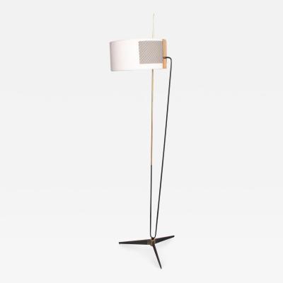 Maison Arlus Maison Arlus Tripod Floor Lamp Mid Century French Modern