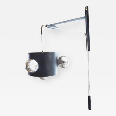 Maison Arlus Swing Arm Wall Sconce by Maison Arlus