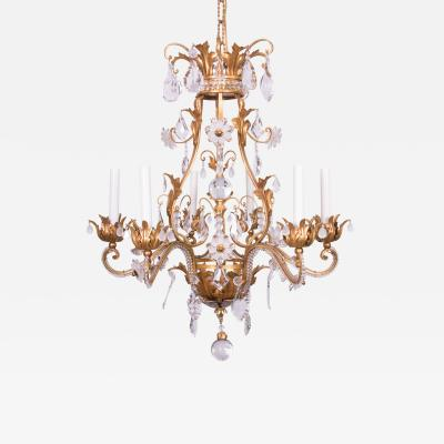 Maison Bagu s French Bagu s Chandelier