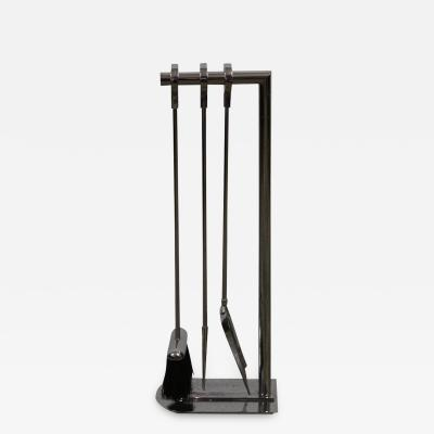 Maison Charles Fire tools by Maison Charles