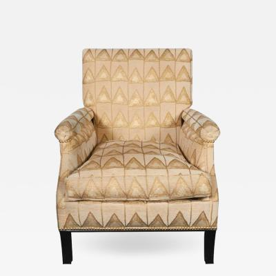 Maison Jansen A French Bergere in the Manner of Jansen