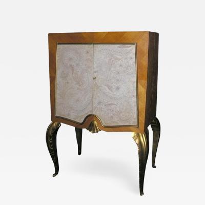 Maison Jansen Cabinet by Maison Jansen