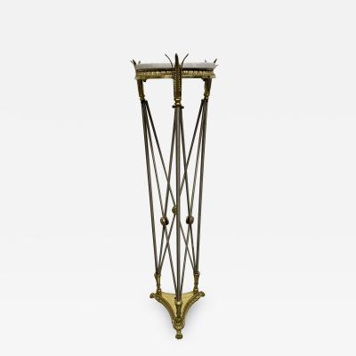 Maison Jansen French Directoire Style Pedestal