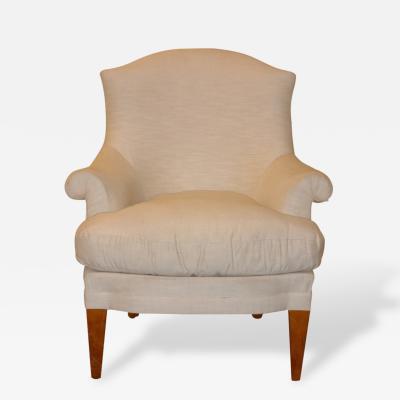Maison Jansen Jansen Club Chairs Three Available