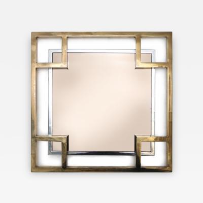 Maison Jansen Maison Jansen Mirror