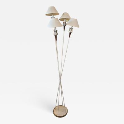 Maison Lunel Floor Lamp