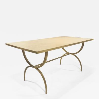 Maison Ramsay Moderne Dining Table by Maison Ramsay