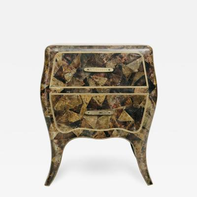 Maitland Smith Chest of Drawers