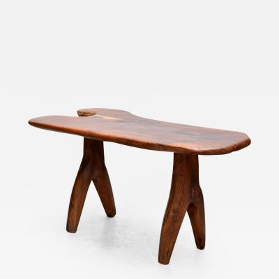 Manuel Parra Coffee Table