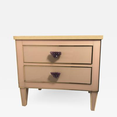 MarGian Studio Inc Lillian Nightstand
